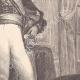 DÉTAILS 04   Portrait du général Armand de Caulaincourt, duc de Vicence (1773-1827)