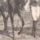 DÉTAILS 03   Soldat Napoléonien - Uniforme - Carabinier à cheval - Cuirassier - Premier Empire