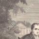DETAILS 01 | Portrait of Joseph Napoléon Bonaparte (1768-1844)