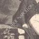 DETAILS 02 | Portrait of Joseph Napoléon Bonaparte (1768-1844)