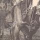 DETAILS 02 | Portrait de Edouard Mortier - Marshal of the Empire (1768-1835)