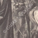 DETAILS 04 | Portrait of Antoine Drouot - General of First French Empire (1774-1847)