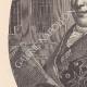 DÉTAILS 02 | Portrait de Louis XVIII, Roi de France (1755-1824)