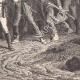 DETALLES 03 | Batalla de Arcis-sur-Aube - Campaña de Francia - Ejército Austríaco (1814)