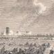 DÉTAILS 01 | Bataille de la Barrière de Vincennes - Défense de Paris - École polytechnique (Mars 1814)