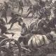 DÉTAILS 06 | Bataille de la Barrière de Vincennes - Défense de Paris - École polytechnique (Mars 1814)