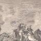 DÉTAILS 02 | Charge des dragons de l'Impératrice à Saint-Dizier (26 mars 1814)