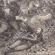 DÉTAILS 04 | Charge des dragons de l'Impératrice à Saint-Dizier (26 mars 1814)