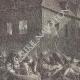 DÉTAILS 02   Emeute militaire à Fontainebleau dans la nuit du 7 au 8 Avril 1814