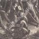 DÉTAILS 03   Emeute militaire à Fontainebleau dans la nuit du 7 au 8 Avril 1814