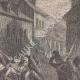 DÉTAILS 05   Emeute militaire à Fontainebleau dans la nuit du 7 au 8 Avril 1814