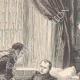 DÉTAILS 02   Adieux du Maréchal Macdonald - Abdication de Napoléon (Avril 1814)