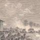 DETAILS 01 | Battle of Toulouse - Soult - Matabiau bridge (1814)