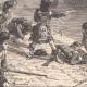 DETAILS 04 | Battle of Toulouse - Soult - Matabiau bridge (1814)