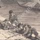 DETAILS 06 | Battle of Toulouse - Soult - Matabiau bridge (1814)