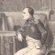 DÉTAILS 04 | Napoléon révèle à sa mère son départ de l'Ile d'Elbe (Février 1815)