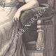 DÉTAILS 04 | Portrait de Madame de Staël (1766-1817)