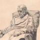 DETAILS 02 | The Last Days of Napoleon I (1821)