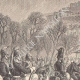 DÉTAILS 01 | Les Cent-Jours de Napoléon - Passage à Lyon - Comte d'artois (1815)