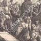 DÉTAILS 04   Les Cent-Jours - Entrée triomphale de Napoléon à Lyon (10 Mars 1815)