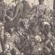 DÉTAILS 06   Les Cent-Jours - Entrée triomphale de Napoléon à Lyon (10 Mars 1815)