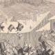 DÉTAILS 01 | Les Cent-Jours de Napoléon - Proclamation de Lons-le-Saunier par Ney (15 Mars 1815)