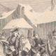 DÉTAILS 02 | Les Cent-Jours de Napoléon - Proclamation de Lons-le-Saunier par Ney (15 Mars 1815)