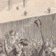 DÉTAILS 05 | Les Cent-Jours de Napoléon - Proclamation de Lons-le-Saunier par Ney (15 Mars 1815)