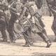 DÉTAILS 06 | Les Cent-Jours de Napoléon - Proclamation de Lons-le-Saunier par Ney (15 Mars 1815)