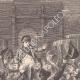 DÉTAILS 02   Les Cents-Jours - Retour de Napoléon aux Tuileries (20 Mars 1815)