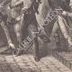 DÉTAILS 06   Les Cents-Jours - Retour de Napoléon aux Tuileries (20 Mars 1815)