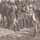 DÉTAILS 04 | Retour d'exil de Napoléon - Distribution des drapeaux au Champ de Mars (1er Juin 1815)