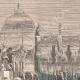 DÉTAILS 05 | Retour d'exil de Napoléon - Distribution des drapeaux au Champ de Mars (1er Juin 1815)