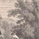 DÉTAILS 05 | Visite de Napoléon et de la reine Hortense de Beauharnais à la Malmaison