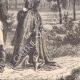 DÉTAILS 06 | Visite de Napoléon et de la reine Hortense de Beauharnais à la Malmaison