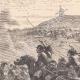 DÉTAILS 05   Bataille de Ligny - Napoléon Ier - Gebhard von Blücher (16 Juin 1815)