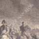 DÉTAILS 02 | Bataille de Waterloo - Napoléon et les Grenadiers de la Garde (18 Juin 1815)