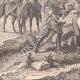 DETALLES 04 | Batalla de Waterloo - Tácticas militares - Mariscal Grouchy (1815)