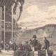 DÉTAILS 06 | Embarquement de Napoléon pour Sainte Hélène sur le Bellérophon (15 Juillet 1815)
