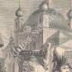 DÉTAILS 01 | Entretien d'Alexandre Ier et de Duroc - Premier Empire