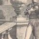 DÉTAILS 02 | Entretien d'Alexandre Ier et de Duroc - Premier Empire