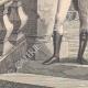 DÉTAILS 05 | Entretien d'Alexandre Ier et de Duroc - Premier Empire