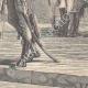 DÉTAILS 06 | Entretien d'Alexandre Ier et de Duroc - Premier Empire