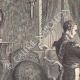 DÉTAILS 01 | Entretien de l'Empereur Alexandre avec Talleyrand (1808)