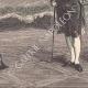 DÉTAILS 04 | Entretien de l'Empereur Alexandre avec Talleyrand (1808)