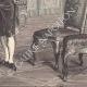 DÉTAILS 06 | Entretien de l'Empereur Alexandre avec Talleyrand (1808)