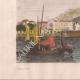 DÉTAILS 03 | Vue d'Ajaccio - Port - Corse (France)