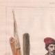 DETALLES 01 | Masaniello, revolucionario napolitano del siglo XVII (Italia)