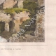 DETAILS 06 | Temple of Venus in Baiae - Villa Jovis - Tiberius - Capri - Campania (Italy)