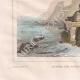 DETAILS 07 | Temple of Venus in Baiae - Villa Jovis - Tiberius - Capri - Campania (Italy)